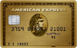 american express business gold creditcard
