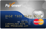 Payoneer global payment service