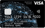 world card business